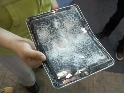 Sửa chữa thay mặt kính iPad Air 3 nhanh chóng - 282719