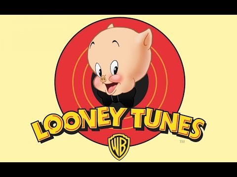 Merrily We Roll Along from Looney Tunes