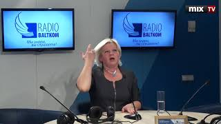 Татьяна Моисеева в программе