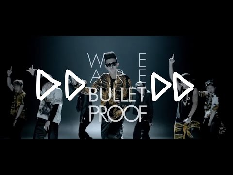 BTS We Are Bulletproof Pt. 2 but gets faster when words are on screen Mp3
