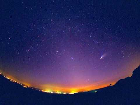 Hohe Nacht der klaren Sterne