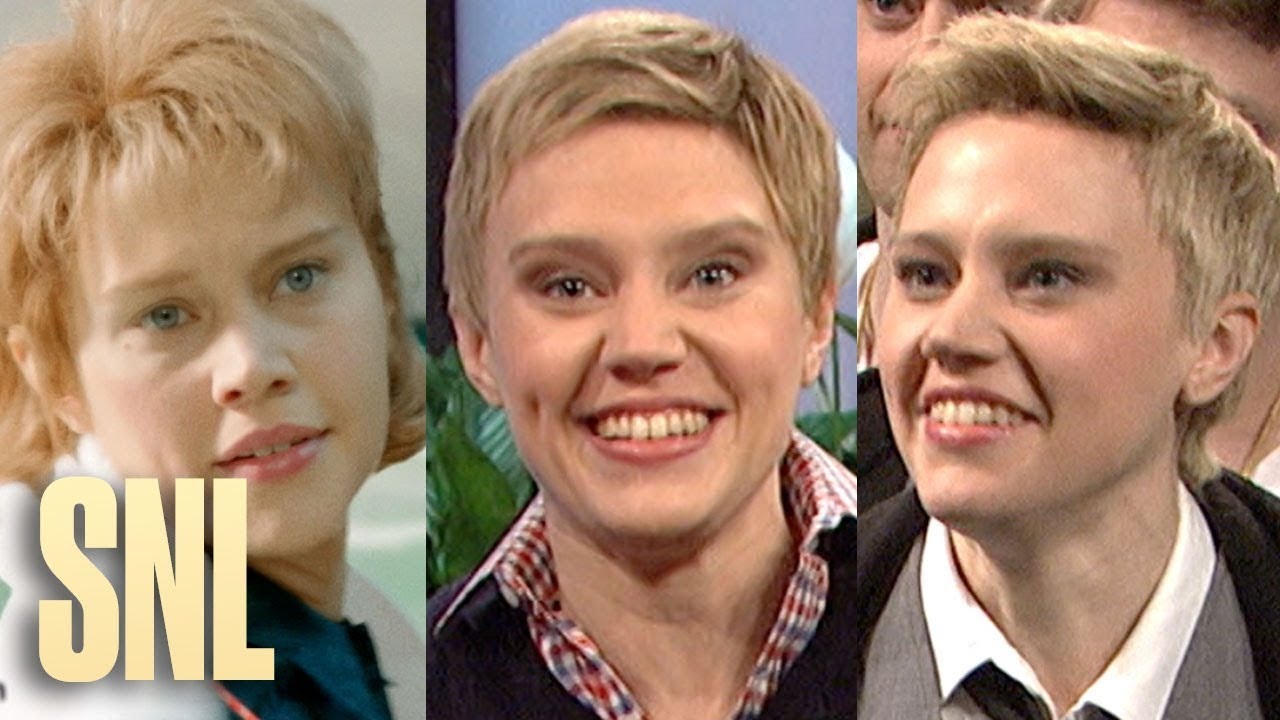 SNL Presents Kate McKinnon as Ellen DeGeneres