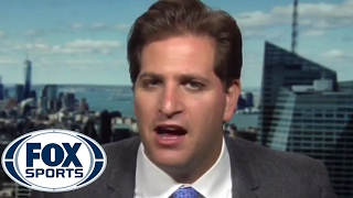2017 NFL Draft Preview with Peter Schrager | FOX SPORTS