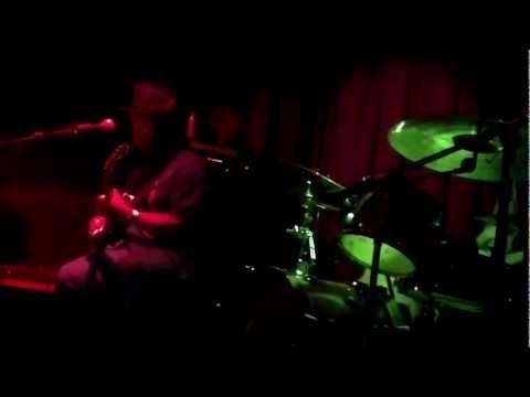 JR MACK BAND - Terra Blues - 149 Bleecker Street NYC