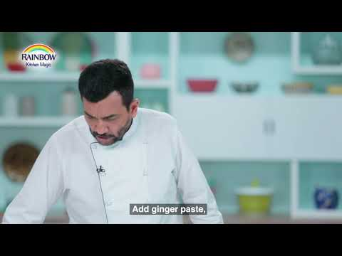 Malai Kofta Curry Full Recipe   Rainbow Milk With Sanjeev Kapoor
