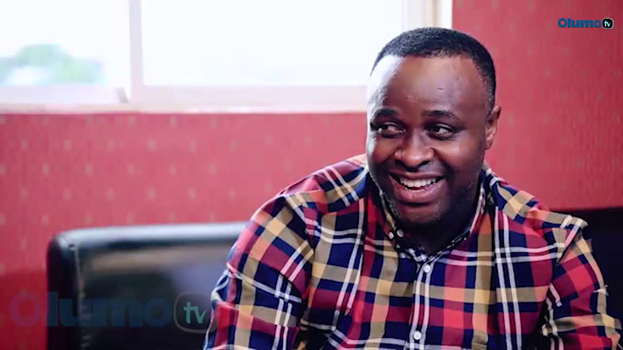 Download Fijafoluwa Yoruba Movie 2019 Now Showing On OlumoTV