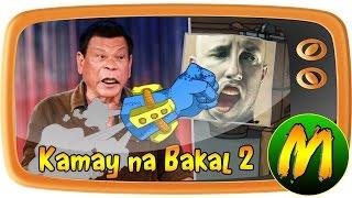 Video Duterte: KAMAY NA BAKAL (Moymoy Palaboy, Njel de Mesa, Chad Borja, NDMsingers) download MP3, 3GP, MP4, WEBM, AVI, FLV Maret 2018