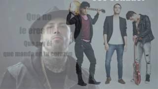 Video Nicky Jam  Ft Reik - Ya Me Enteré  ( LETRA ) NUEVA 2016 ( REGGAETON DEMBOW) download MP3, 3GP, MP4, WEBM, AVI, FLV November 2017
