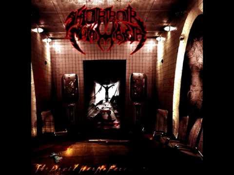 Horror Chamber - The Devil Has no Face (2009 FULL EP STREAM)