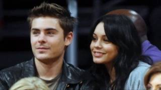 ♥ Zanessa... The Greatest Story Ever Told. (Happy Anniversary! :)) ♥
