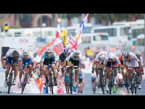 Men's Elite Road Race - 2016 UCI Road World Championships / Doha (QAR)