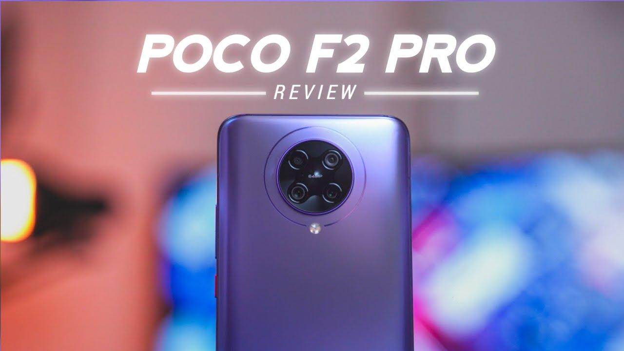 Review Poco F2 Pro : Setelah Satu Bulan..
