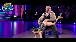 Video Dancing with the Stars in Romania  | Top 4 September 2017 | Second episode download MP3, 3GP, MP4, WEBM, AVI, FLV Agustus 2018