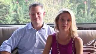 Cole Team Client Testimonial - The Stango Family