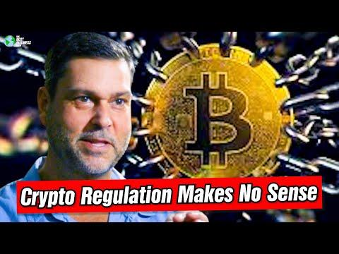 Bitcoin Regulation Makes ZERO Sense