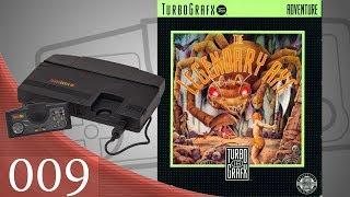The Legendary Axe [009] TurboGrafx-16 Longplay/Walkthrough/Playthrough (FULL GAME)