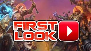 Allods Online Gameplay - First Look HD