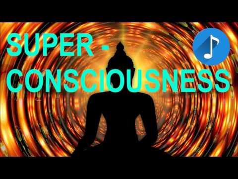 Quantum Consciousness - Super Conscious Mind - Tibetan Lambda Eplison - Monaural Beats
