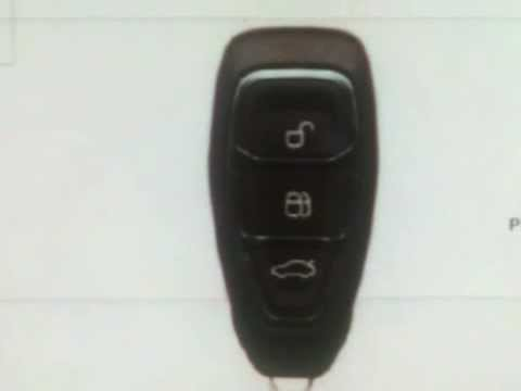 how to change battery in 2011 mazda 3 key fob