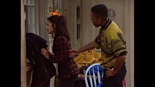 A Different World: 5x05 - Freddie loses her virginity to Ron