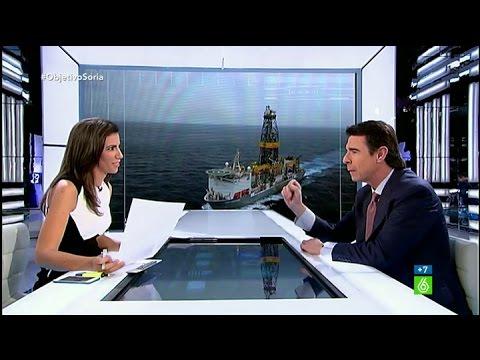 """Soria: """"No tiene fundamento que sea incompatible el petróleo con el turismo"""" - El Objetivo"""