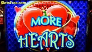More Hearts Slots - Free Aristocrat Slot Games Online