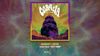 "CORREIA - ""Ghost Love"" (Official Track) [HD]"