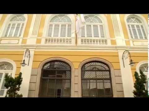 peça Fala, crioulo! teaser 1-  Teatro Municipal de Niterói