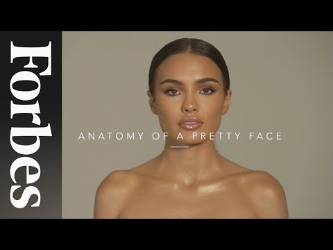 Anatomy Of A Pretty Face | Forbes