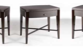 Selva Bedside Table Waldorf