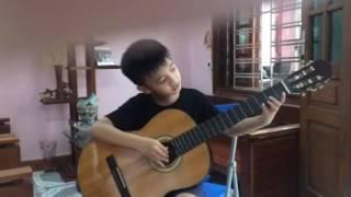 Guitar Một con vịt (1)