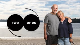 Two of Us: Charmian Frend & Marty Filipowski