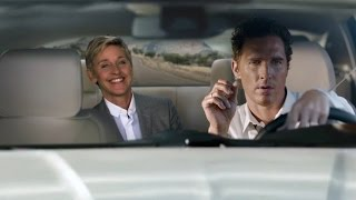 Matthew McConaughey's Lincoln Commercial(You may have seen the star's new car commercial, but you might not have realized who originally starred in it with him., 2014-09-22T14:40:28.000Z)