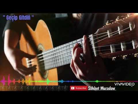 Turkmen Gitara 2020 /