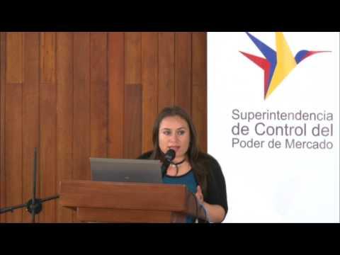 Mgs. Ana Castillo - Supertienda Ecuador