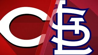 Wacha cruises in 4-2 win over the Reds: 4/20/18
