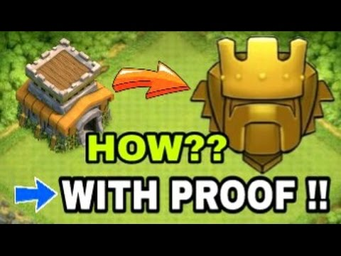 "💥TH8 In "" TITAN LEAGUE "" 💥 ANOTHER LEAK!!  TH8 Trophy Base in TITAN'S 🔥 WITH PROOF 🔥 Part 17"
