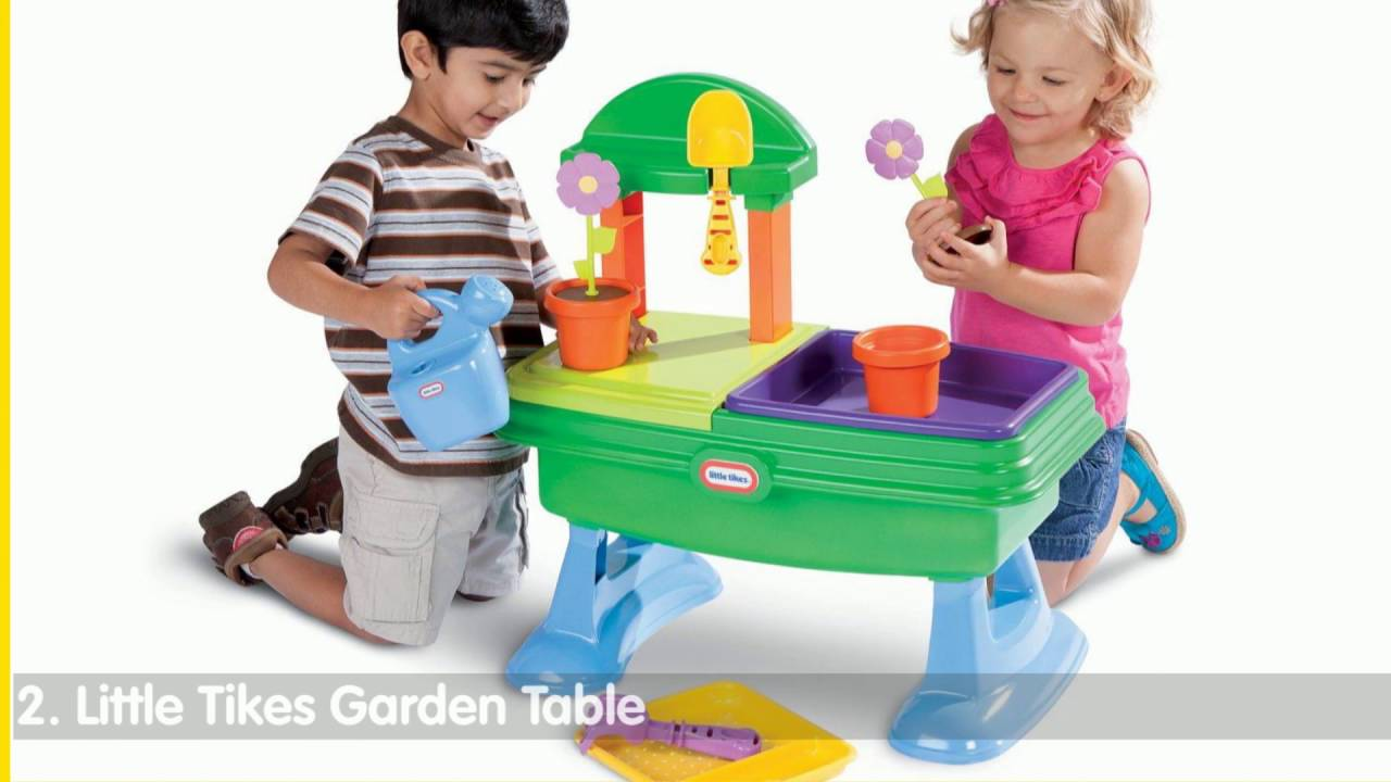 Best Toys For 4 Year Old Girls 2016 Summer And Fall Top