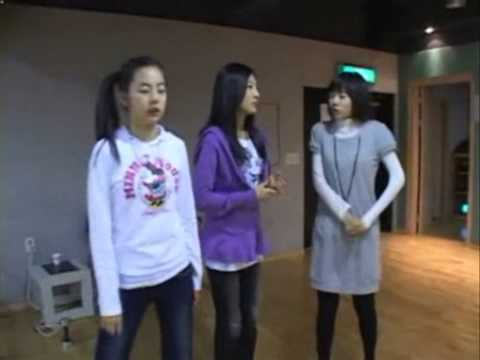 Lovely 92' Line - Sunmi, Hyuna And So Hee