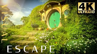 Lord of The Rings | The Shire - Music from the Soundtrack - Visual Escape