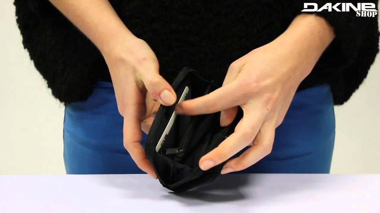 świetna jakość Nowe Produkty specjalne do butów The Dakine Soho Girls Wallet