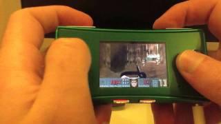 GAME BOY™ micro --DOOM™ II