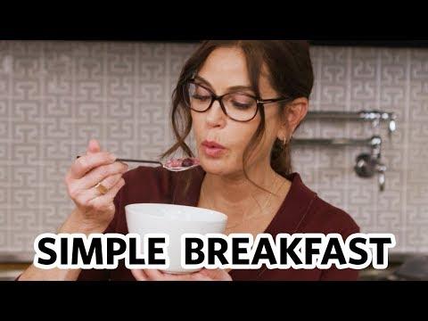Simple Breakfast  Don't Eat
