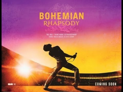 Download Queensville Live - Bohemian Rhapsody Paper Review (24/10/18)