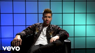 Prince Royce - Prince Royce on New Sounds and Recent Collabs