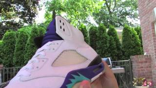 Grape 5's 2006 Unboxing