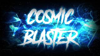 F-777 - Life Is Still Awesome (COSMIC BLASTER)