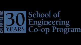 GVSU School of Engineering Co-op Program 30th Anniversary video(GVSU School of Engineering Co-op Program 30th Anniversary video., 2016-04-11T15:43:09.000Z)