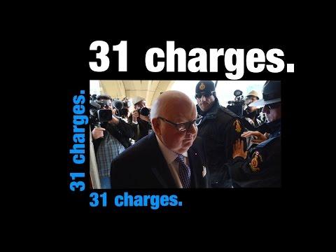 Priceless: Harper, Wright & the Mike Duffy Senate Scandal