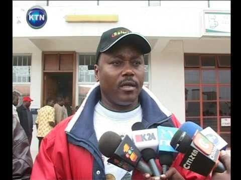 Heist: Police gun down 3 suspects